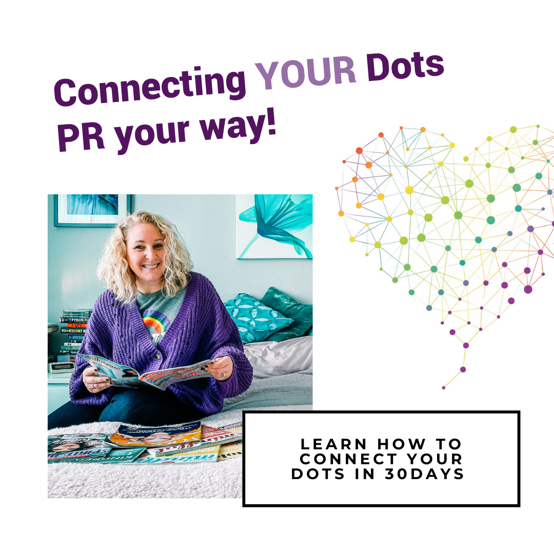 connecting the dots course